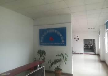 深圳塘尾新出二楼精装修厂房,办公室前台应有尽有图片1
