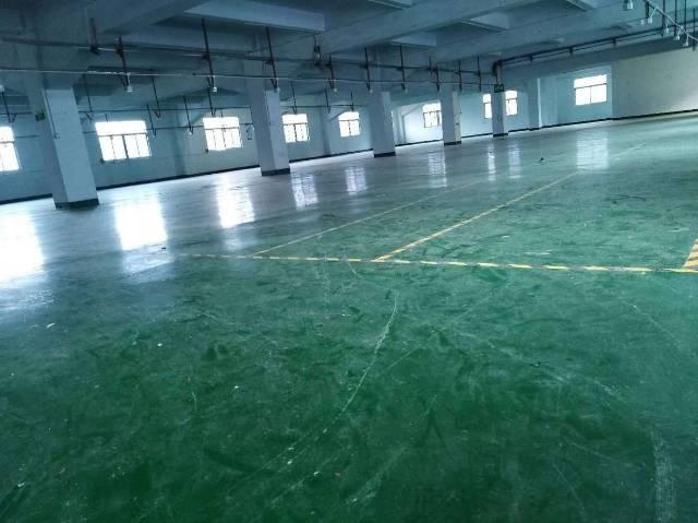 白云区均禾街道清湖村厂房仓库出租面积1600方大小可分租