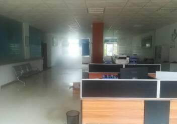 深圳塘尾新出二楼精装修厂房,办公室前台应有尽有图片6