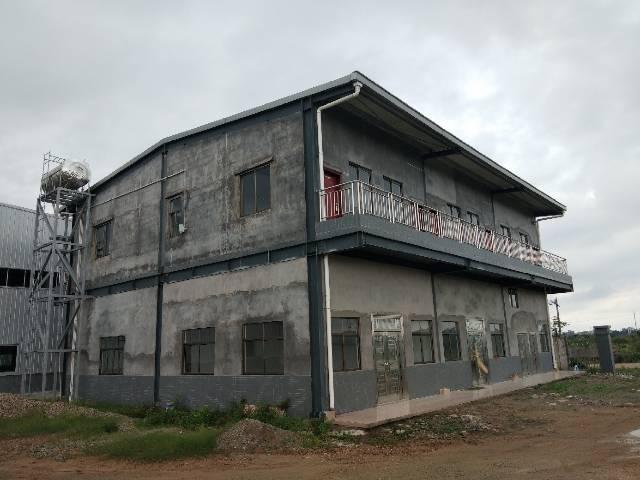 马安独院钢构厂房出租厂房8000平