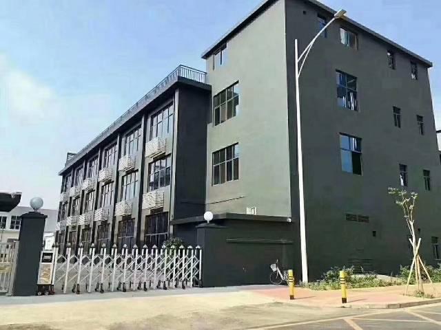 横岗六约宝润发工业园区楼上1050平方带装修