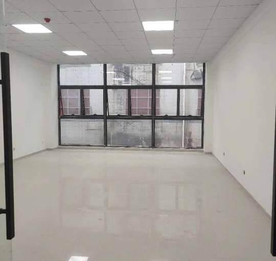 固戍地铁站500米,新装修写字楼57平起租图片6