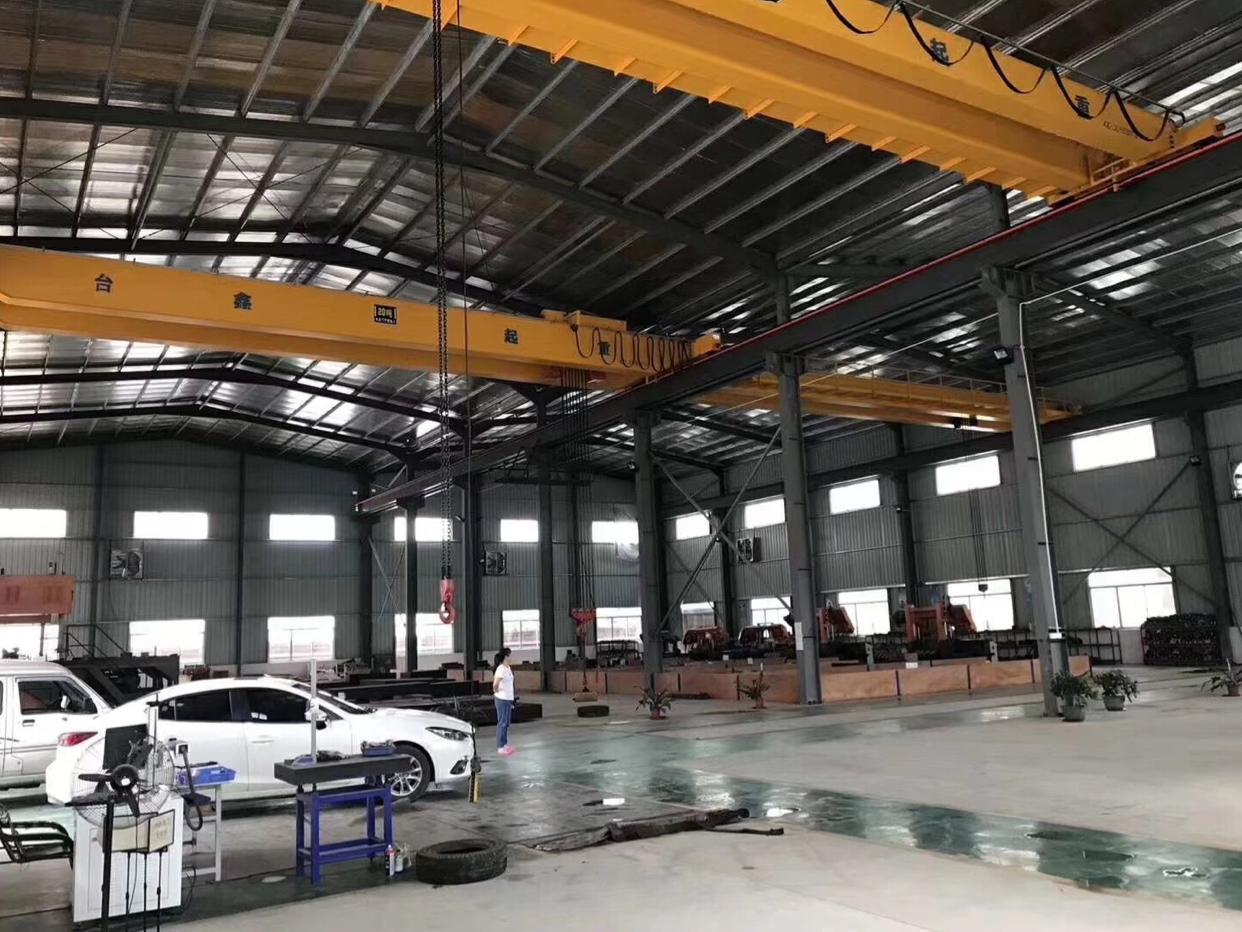 石湾镇带行车重工业厂房4000方出租