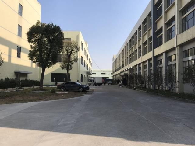 佛山顺德花园式标准厂房11000平招租,证件齐全,可办环评