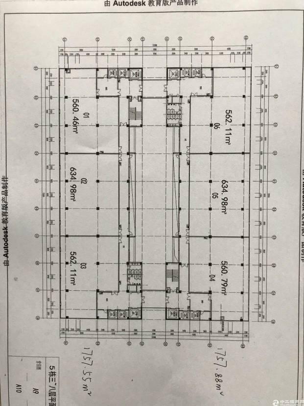 东莞常平全新厂房,有红本,50年产权,可按揭