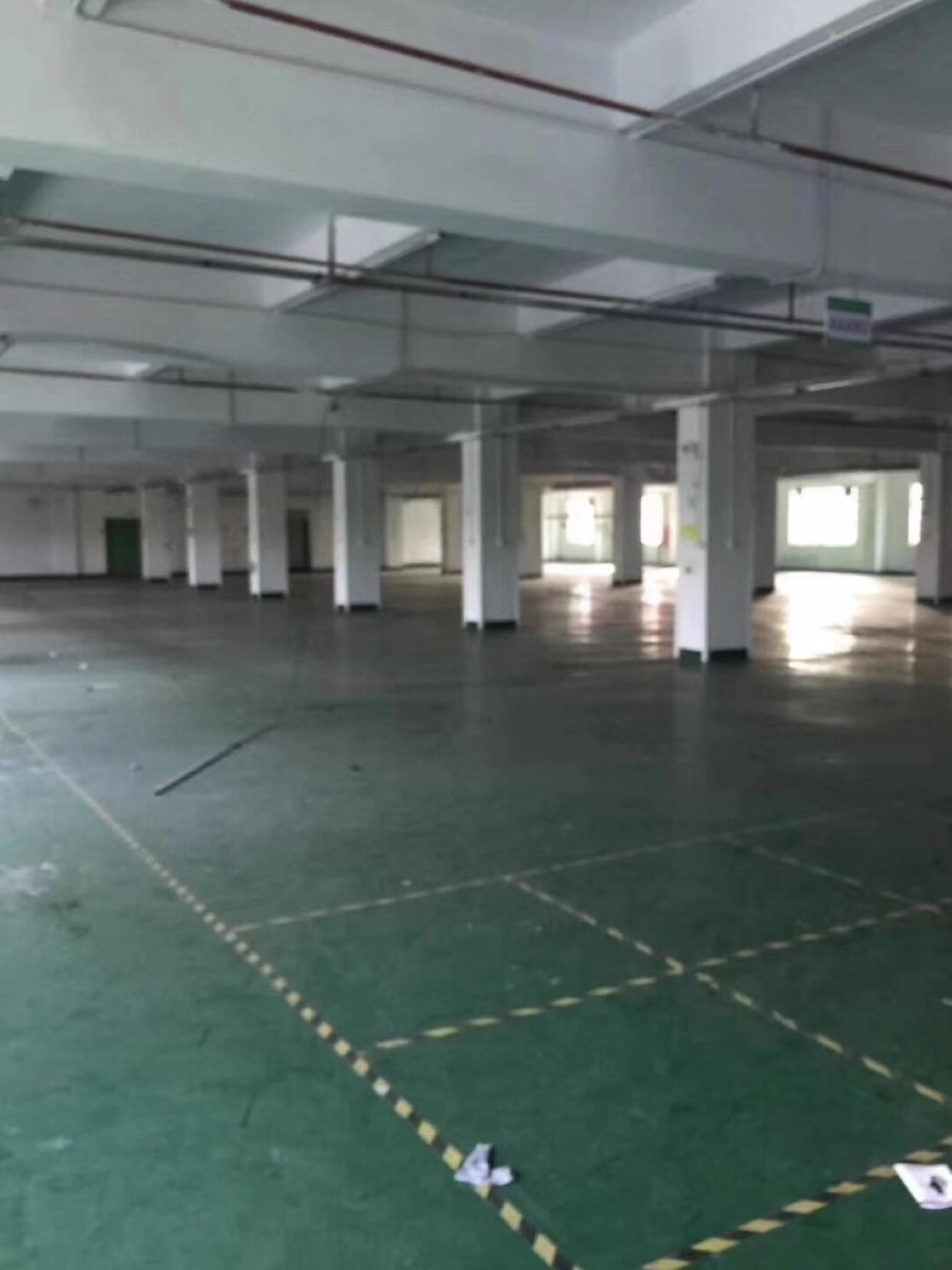 清溪镇超低价原房东花园式独院厂房出租16800