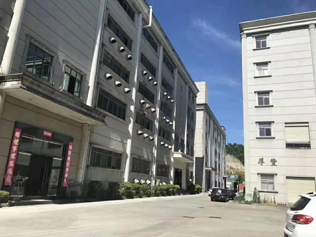 石岩同富裕附近1550平方厂房出租适合生产,仓库