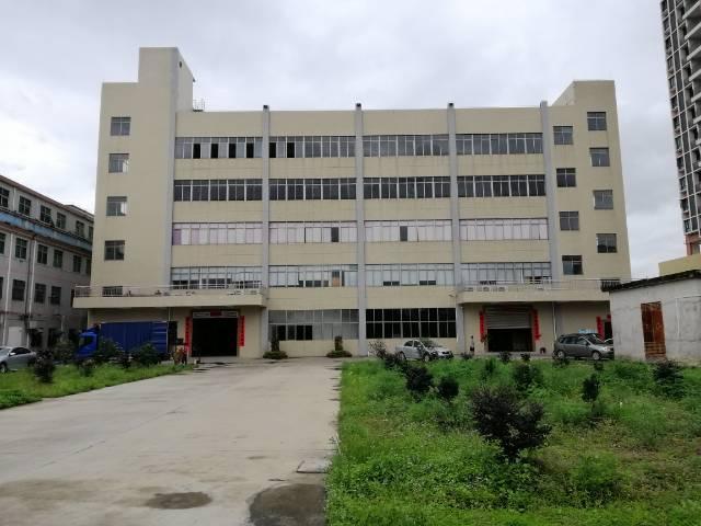惠州市仲恺高新区沥林镇独院红本厂房11500平方岀售