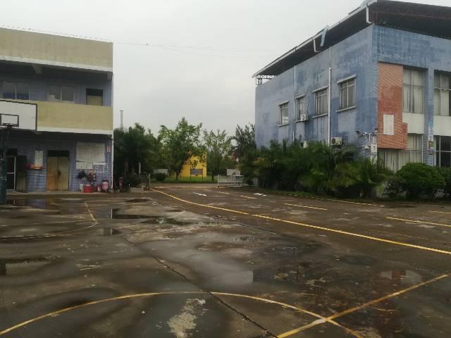 惠州市石湾镇油性油漆厂招租