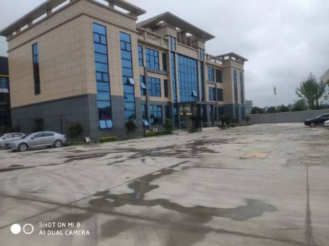 成都雅安交界处雅安名山区成雅工业园全新厂房出售-图4