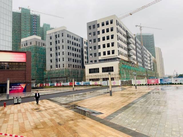 1300平园区全新厂房,有红本,50年产权,可按揭-图3