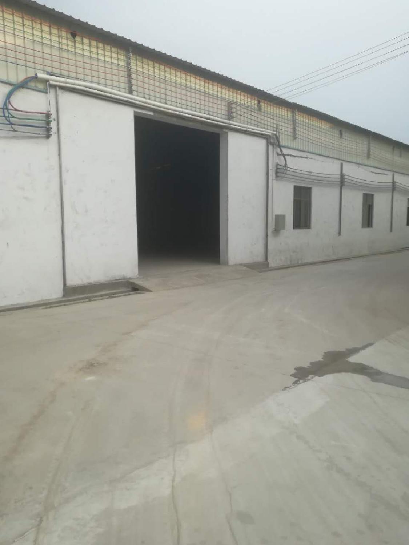 天河区龙洞500-8000平钢结构厂房仓库出租