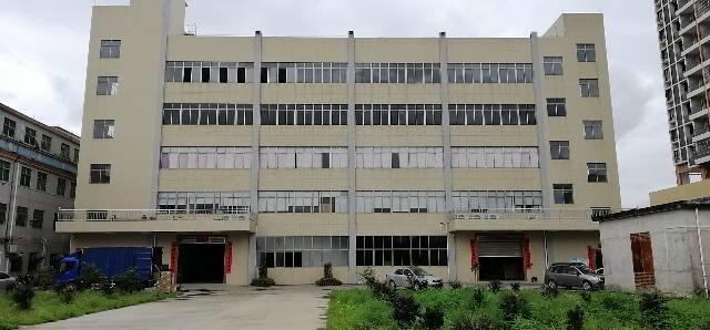 惠州市仲恺高新区沥林镇九成新厂房11300平方岀售