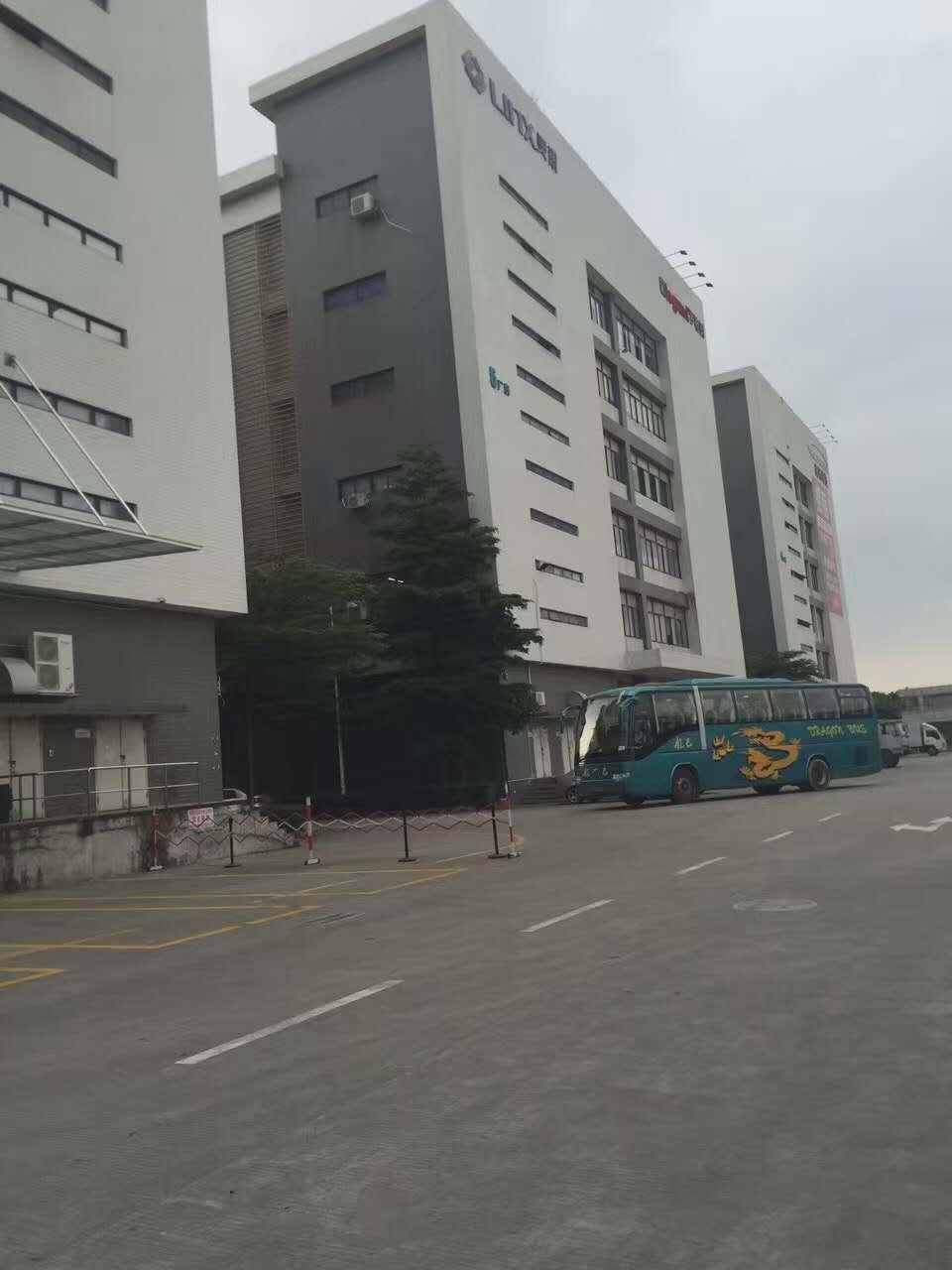 公明将石工业区1400平方带装修红本厂房出租