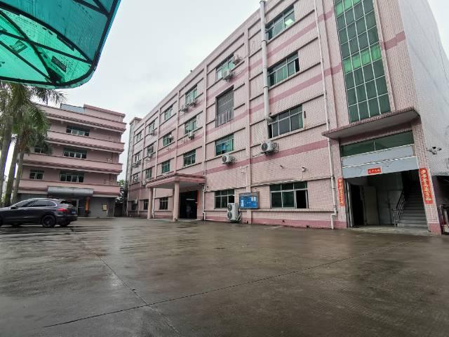 原房东独院厂房1-4层4400平方,宿舍1-4层1250平方