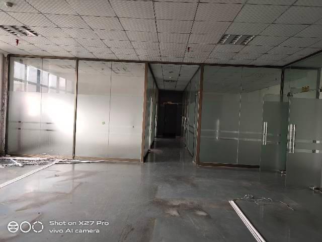 塘厦沙湖高端工业园新出3楼2000㎡带现成办公室原房东厂房-图6