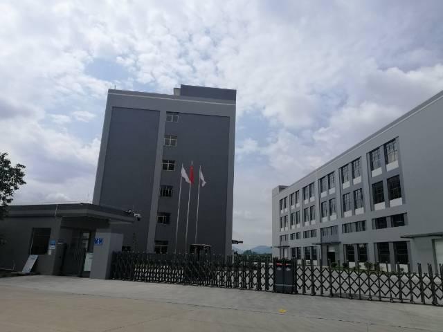 惠州市惠城区三栋数码园红本厂房岀售29600平方岀售
