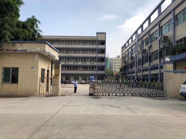 惠州园洲占地3100m²,建筑2200m²村委厂房转