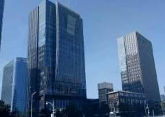 宝安中心区万骏经贸大厦电梯口580平精装出租