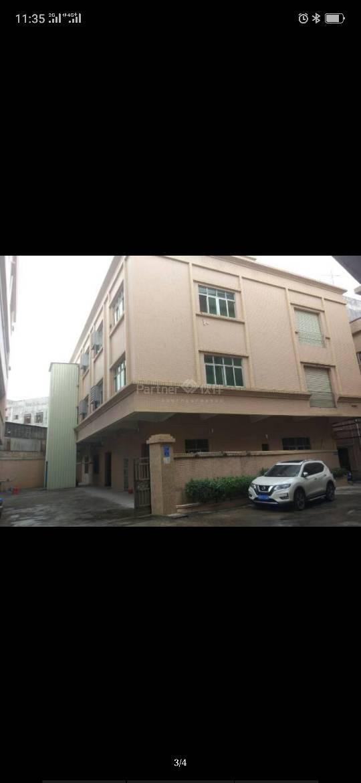 龙华镇1-3层小独院3000㎡出售