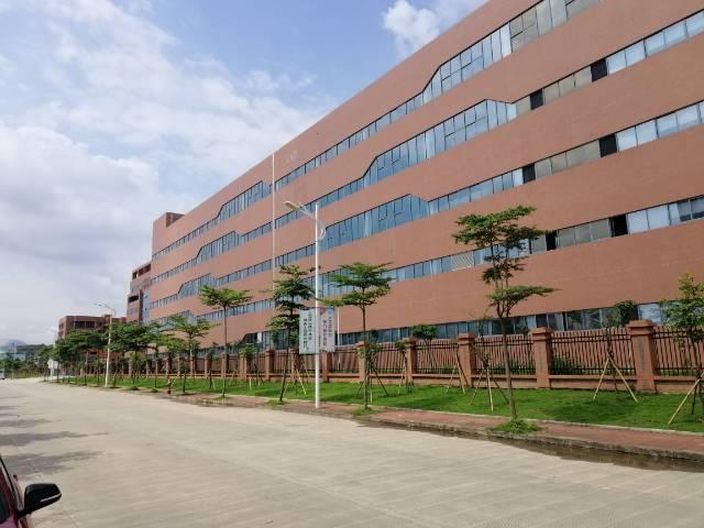 惠州市惠城区三栋镇大型工业区厂房岀售35000平方