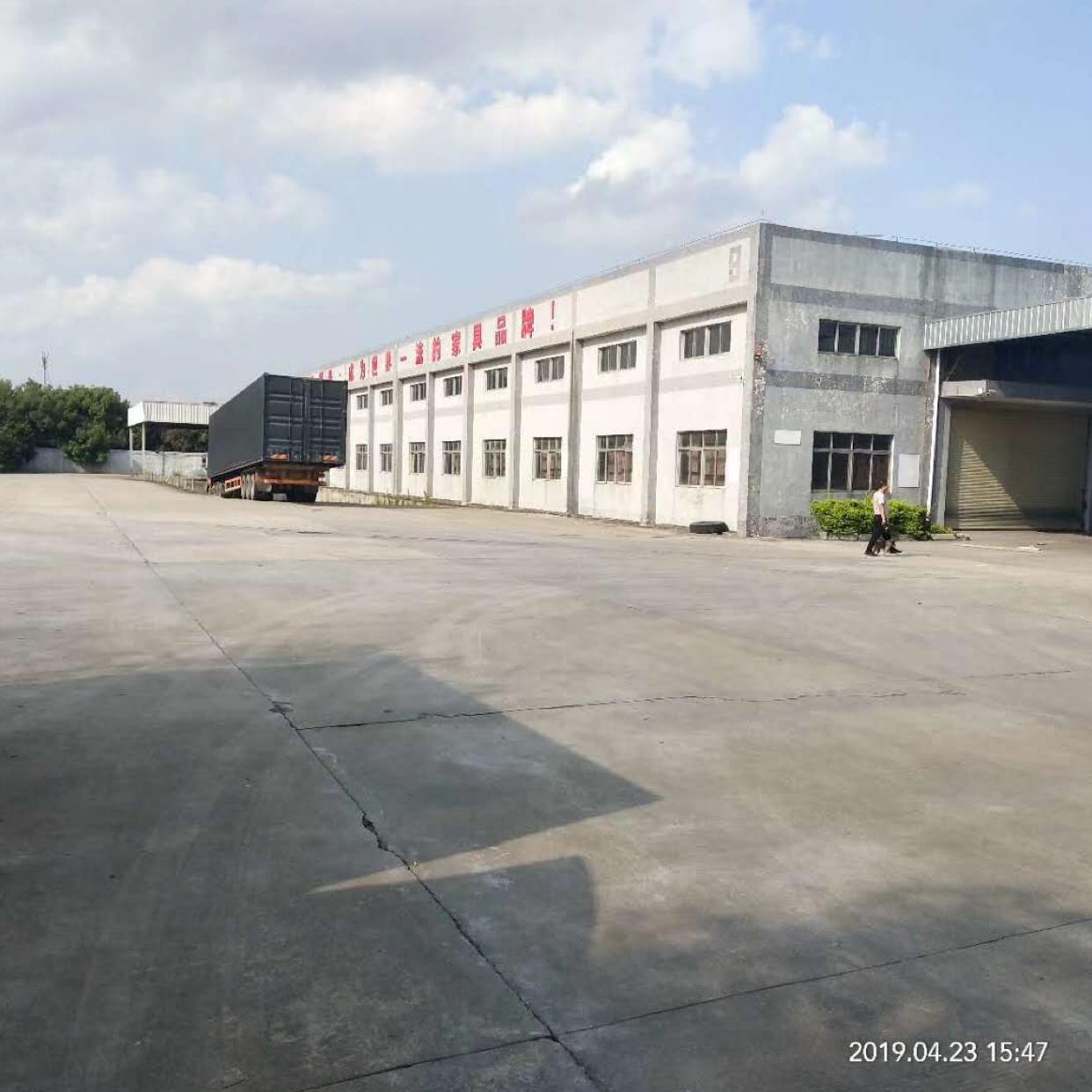 黄江新出的独栋厂房