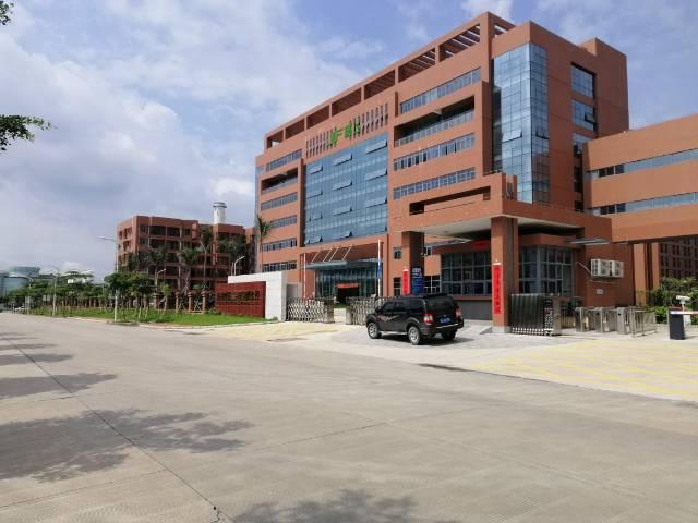 惠州市惠城区三栋镇独院红本厂房岀售36800平方