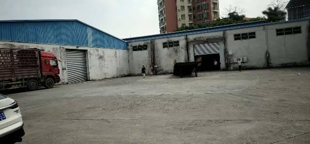 东城新出单一层独院5000平方,适合做仓库