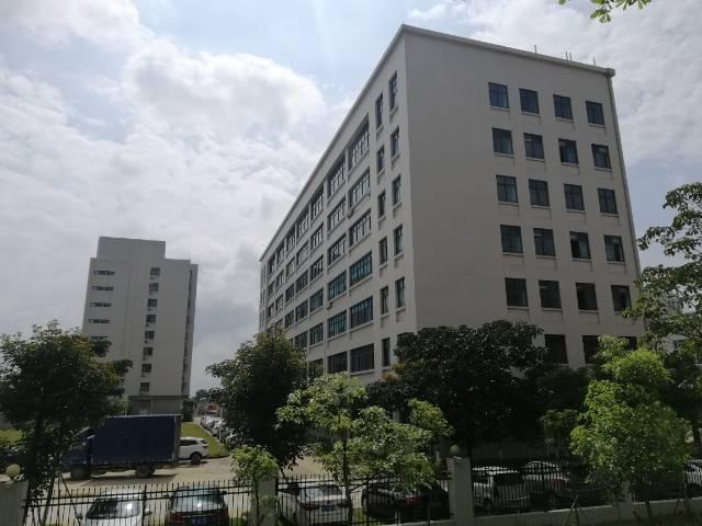 惠州市惠城区三栋全新厂房29000平方岀售