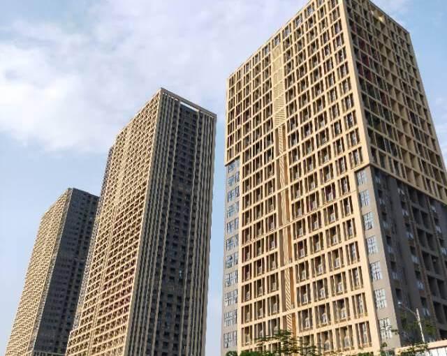 新华镇地铁口500平写字楼厂房招租,100平可分租图片1