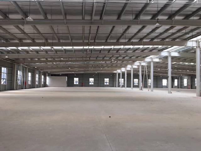 成都一小时经济圈全新厂房出租成雅工业园入园门槛低