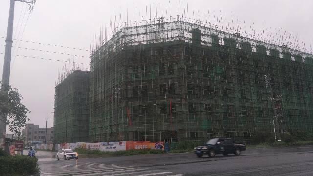 惠州市博罗县石湾镇超靓(重工业)厂房招租:  合计:3950