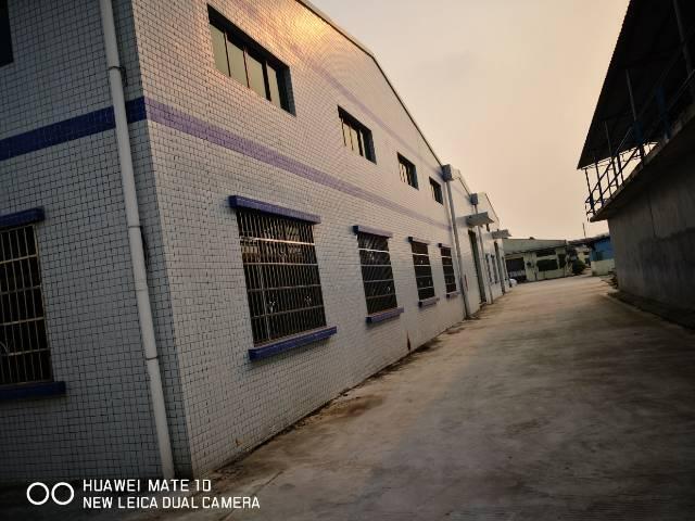 博罗县福田镇砖墙到顶单一层证件齐全