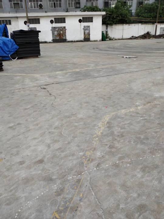 茶山镇新出工业区内单一层1000平,滴水8米