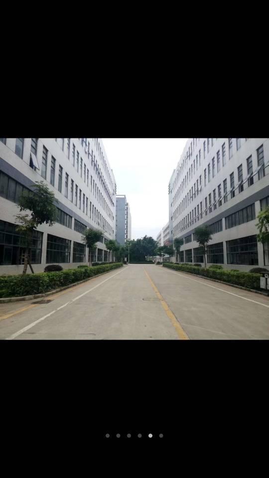 惠城区小金占地8500建筑18,000标准厂房售价3500万
