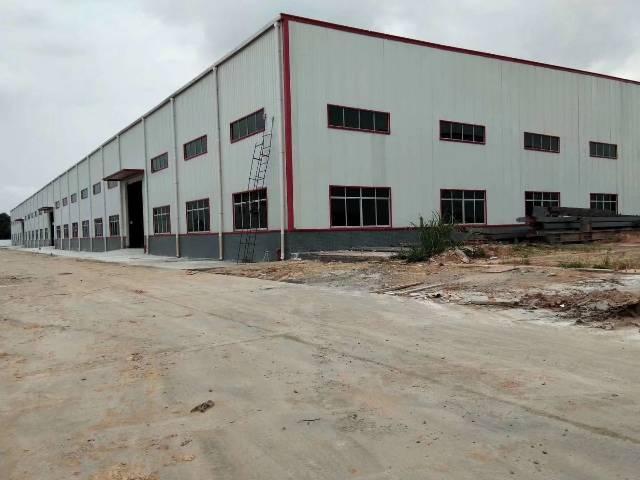 惠州市惠城区江北钢构厂房6000平方招租价格面谈