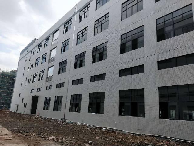 佛山市三水区工业园7万方独门独院标准厂房仓库证件齐全可分租