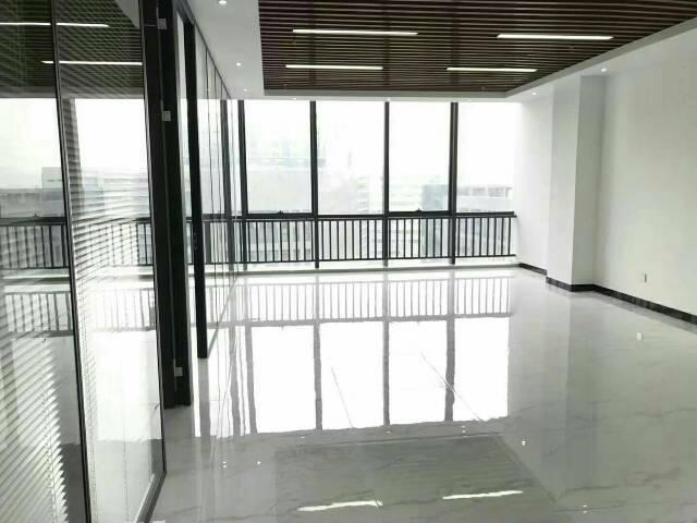 西丽天虹商场旁精装修350平方出租,可做生产