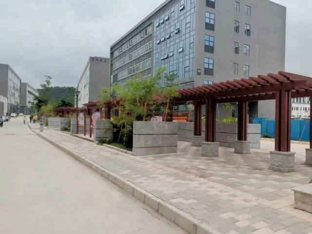 清溪镇全新高新厂房13800平-图2
