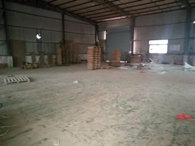 沙井铁皮房,适合各种重工业行业