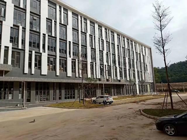 清溪镇全新高新厂房13800平-图3