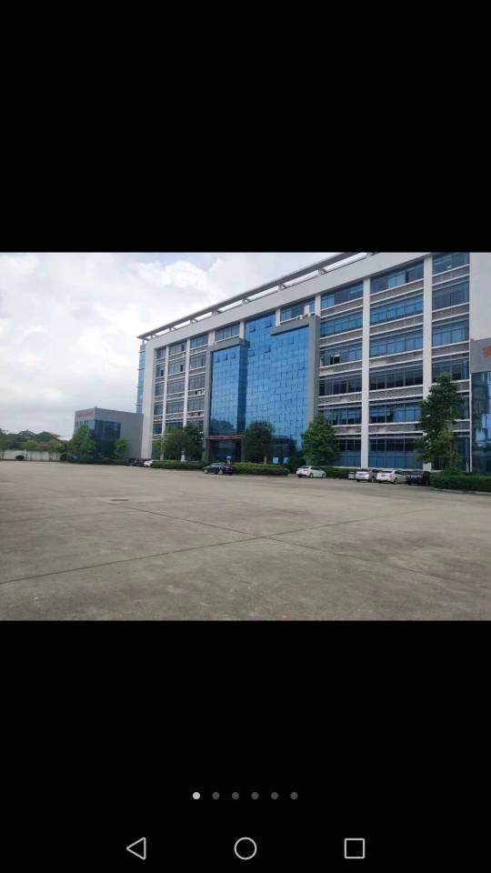 联发大道第1排占地16,000,建筑5000双佂厂房卖三千万
