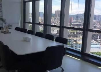宝安红本写字楼租售图片3