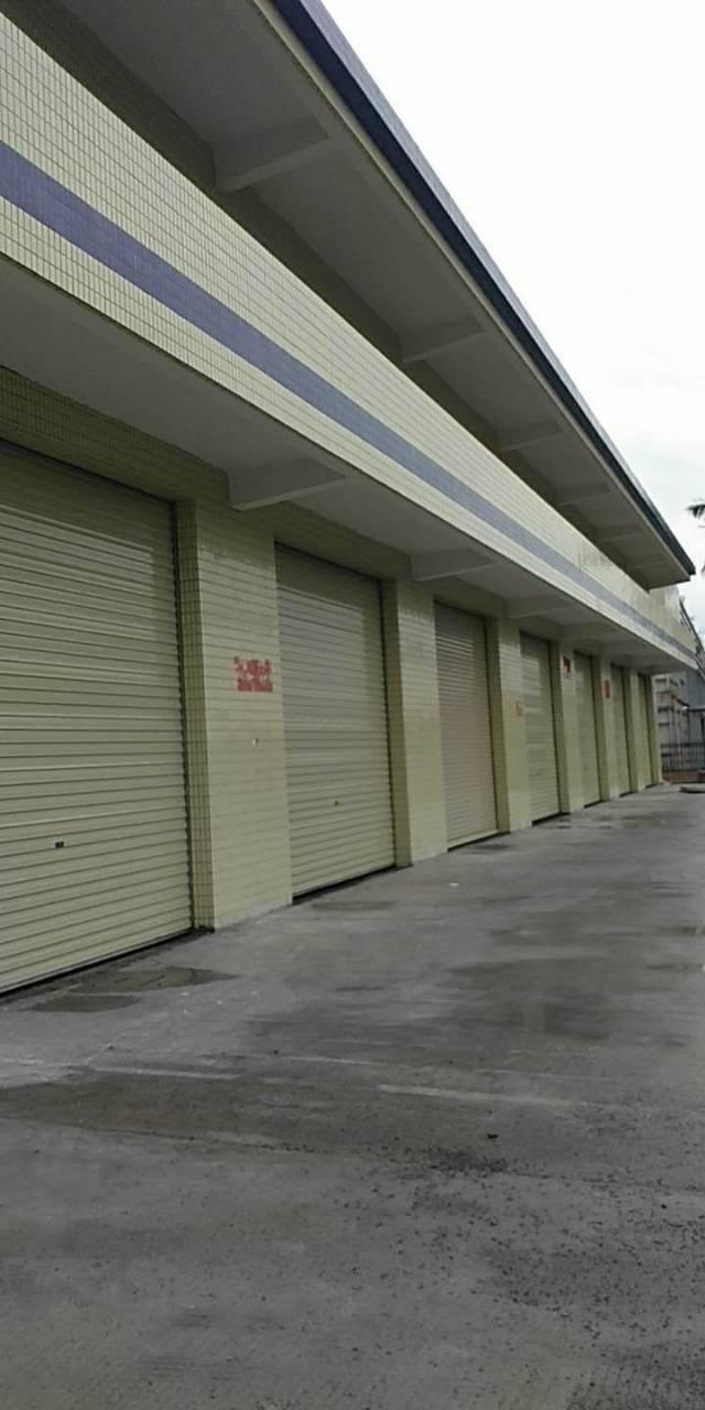 惠州博罗龙华新出带铺面钢构厂房出租