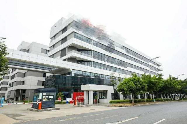 广州市南沙区新出厂房形象非常好工业用地适合各行各业原房东-图2