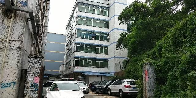 西乡黄麻布村洲石路附近有300平厂房出租租金25