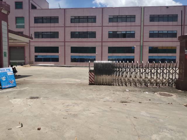 惠州陈江大型工业园区一楼招租