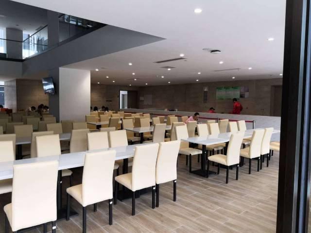 广州市南沙区新出厂房形象非常好工业用地适合各行各业原房东-图5
