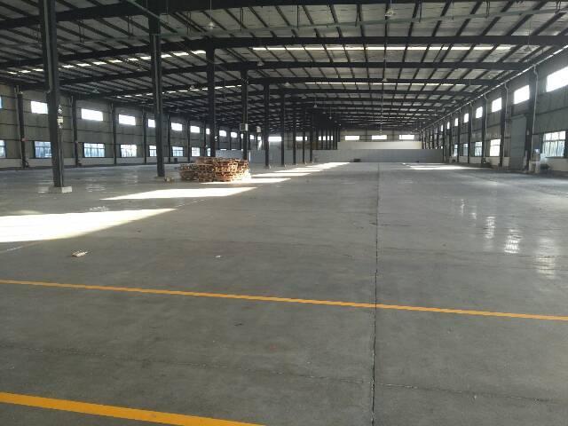 龙泉经开区7000平米独栋厂房出租