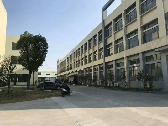 石湾镇原房东厂房总面积为4350平方米